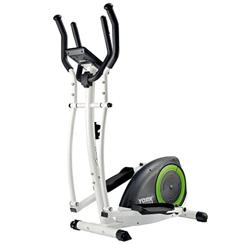York Fitness Active 120 Cross Trainer