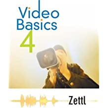 Video Basics 4 With Infotrac (Wadsworth Series in Broadcast and Production)