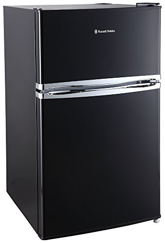 russell-hobbs-rhucff50b-50cm-wide-black-under-counter-fridge-freezer