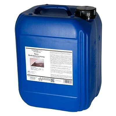 10 Liter Nano Bodenbeschichtung - 29,10 EUR/Liter von Preimess auf TapetenShop