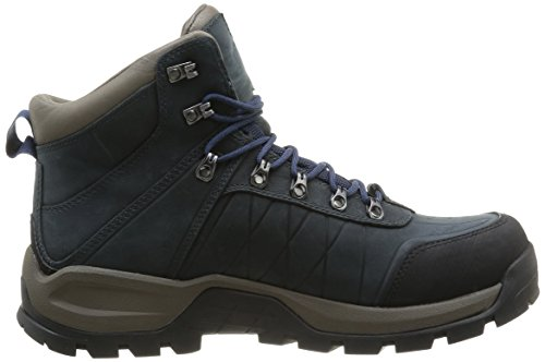 Teva Riva Peak Mid Event, Chaussures de randonnée montantes homme Bleu (Insignia Blue/Blu)
