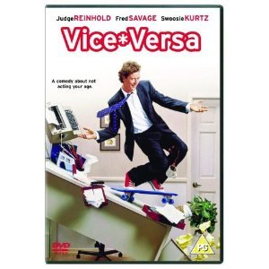 VICE VERSA (1988) [import hollandais]