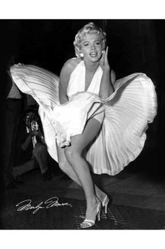 Empire 171986 - Póster de Marilyn Monroe (40 x 50 cm)