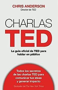 Charlas TED par Chris J. Anderson