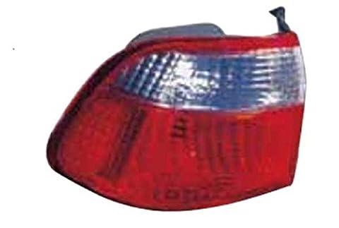 Light Schwanz Lampe Stop Licht Blinker hinten rechts außen Honda