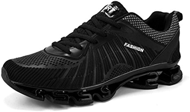 Amantes de Punto Sneakers Sneakers Otoño/Invierno Comodidad Casual Zapatos para Correr al Aire Libre Hombres/Mujeres  -