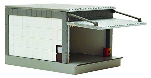 TomyTEC 244523 - Transporteur Hall modèle ferroviaire Accessoires