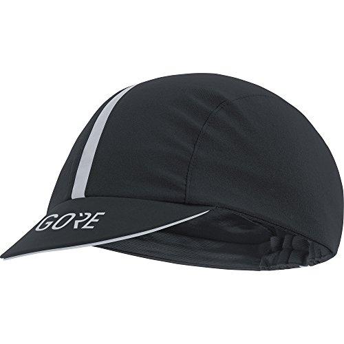 GORE WEAR Atmungsaktive Unisex Fahrrad-Kappe, C5 Light Cap, Größe: One, Farbe:...