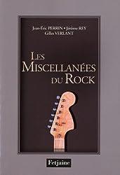 Miscellanées du Rock (les)