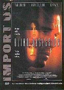 Mörderische Schwestern / Blind Obsession [FR Import]