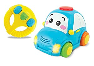 winfun 1155-NL Richmond Toys R/C Light and Sounds Car