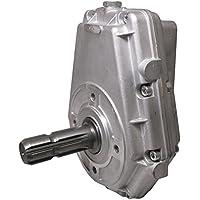 Hydraulik Übersetzungsgetriebe Zapfwellen Getriebe BG2 Baugröße 2 mit Zapfwellenstummel, HS14