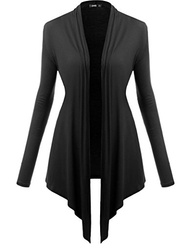 WearAll - 'pocket' cardigan à manches longues - Hauts - Femme - Tailles 36-50