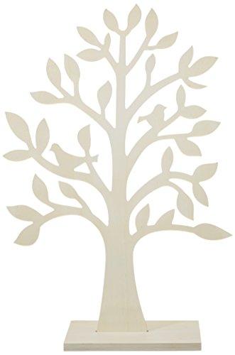 Deko-Baum Handwerk/Dekoration (hölzerne