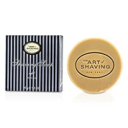 The Art Of Shaving Shaving Soap Refill - Unscented (For Sensitive Skin) 95g/3.4oz