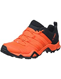 Adidas Terrex Ax2r, Zapatos de Senderismo para Hombre, Naranja (Energi/Energi/Negbas), 44 EU