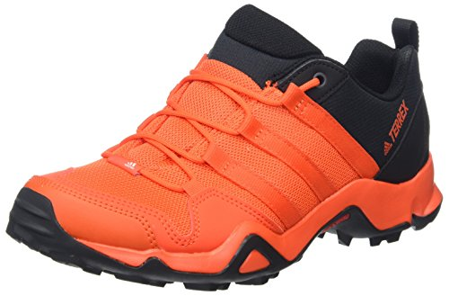 Adidas Terrex Ax2r, Zapatos de Senderismo para Hombre, Naranja (Energi