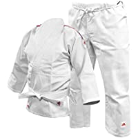 6a7bab84da8c Amazon.co.uk  adidas - Clothing   Martial Arts  Sports   Outdoors