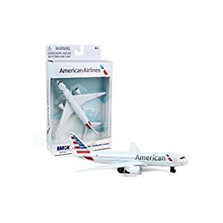 Daron Worldwide Trading RT1664 American Airlines Single Plane
