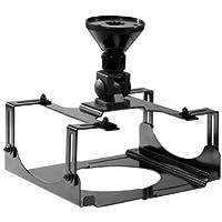 NEUTRE Support plafond vidéoprojecteur caisson Hauteur 270 mm