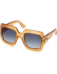 b8da558742 Amazon.es: Gucci - Envío gratis / Gafas de sol / Gafas y accesorios ...