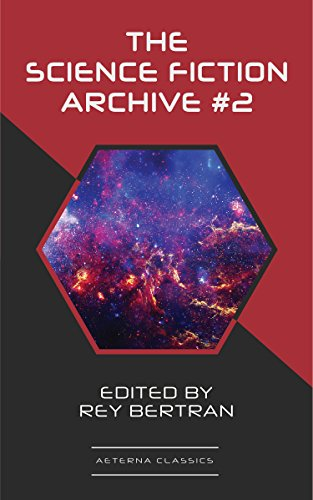 The Science Fiction Archive #2 (English Edition)