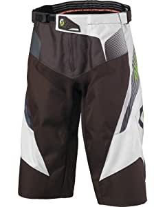 Scott Herren Short DH Racing Ls/Fit, lime, S, 221558