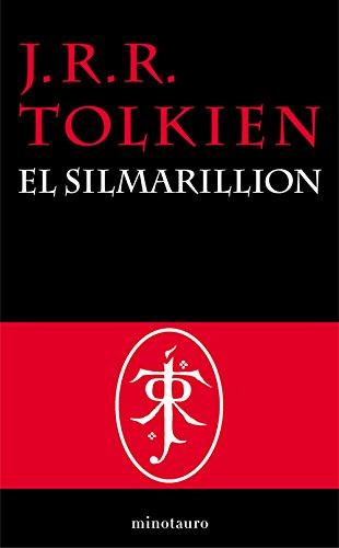 El Silmarillion por J. R. R. Tolkien