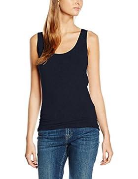 Tommy Hilfiger WW0WW02660-Camiseta de Tirantes Mujer