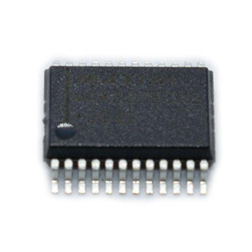 CS4350-DZZ D/A Converter 24bit 192kHz Channels2 1 5÷5V TSSOP24 Cirrus Logic