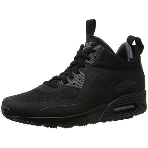 Nike Air Max 90 Mid Wntr - Calzado Deportivo para hombre