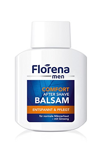 florena-men-comfort-after-shave-balsam-mit-ginseng-1er-pack-1-x-100-ml