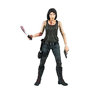 McFarlane Toys Walking Dead TV 5 Maggie Greene Action Figur