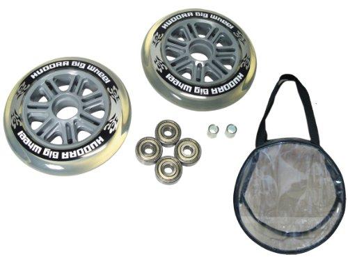 HUDORA 14898 - Ersatzrollenset für Big Wheel XXL 144 mm