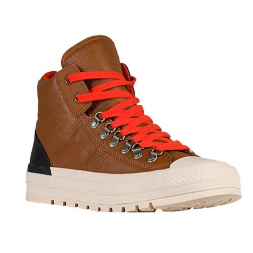 Converse CT AS Hi Street Hiker Leather Pinecone Brown 43 -