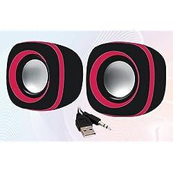Quantum QHM 602 USB Mini Speaker