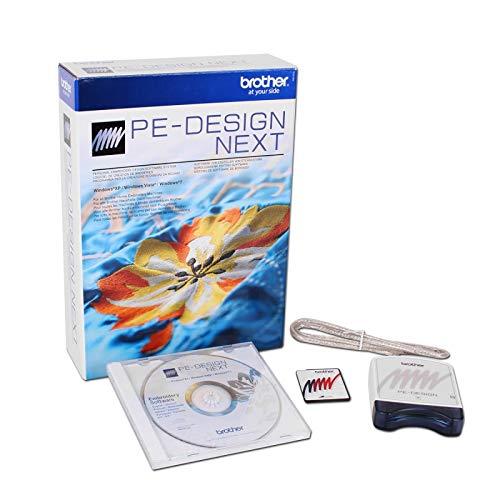 Brother Sticksoftware PE-Design Next
