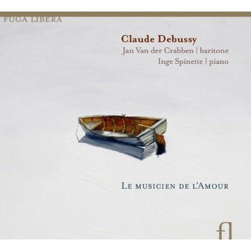Fêtes galantes, 1er Recueil: III. Clair de lune