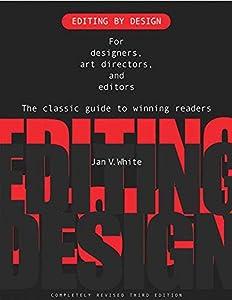 publicidad diseño web: Editing by Design: For Designers, Art Directors, and Editors--the Classic Guide ...