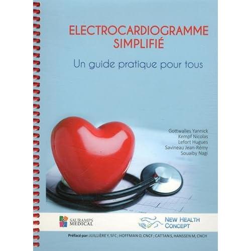 Electrocardiogramme simplifié : Un guide pratique pour tous