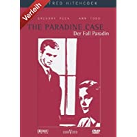 Der Fall Paradine - The Paradine Case
