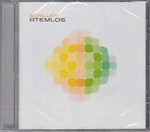 inkl. Polarstern (CD Album Schiller, 19 Tracks)