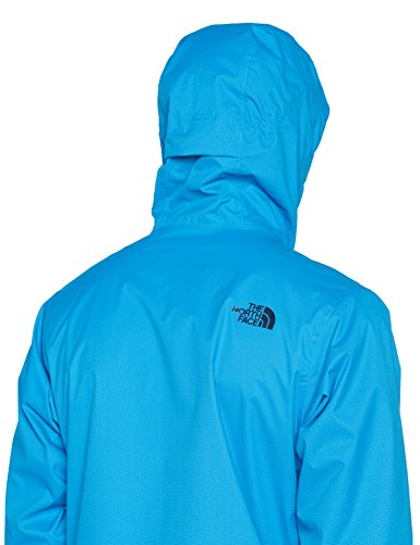 The North Face M Quest Jacket, Jacke blau (blue aster)