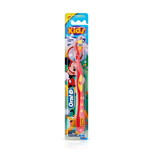 Oral B Oral B Kids Toothbrush