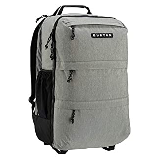 Burton Traverse Pack -Fall 2018- Grey Heather