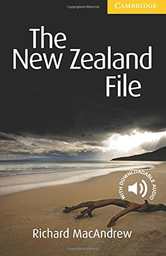 CER2: The New Zealand File Level 2 Elementary/Lower-intermediate (Cambridge English...