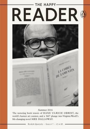 The Happy Reader - Issue 7 por Penguin Classics