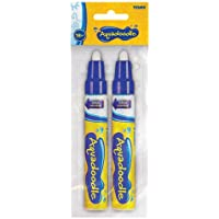 Aquadoodle Magic Water Pens Twin Pack(colors may vary)