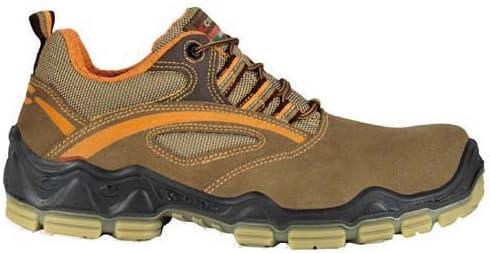 Cofra 20530 – 001.w40 zapatos,MATISSE, tamaño 6,5, color gris