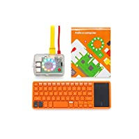 Kano 1000K-02 Computer Kit ? Make a Computer. Learn to Code. Play Toy